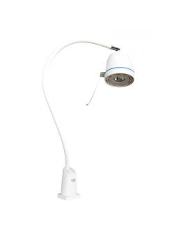 Lampe halogène 230/12V/50W...