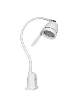 Lampe LED 230V/7W L.65 cm -...