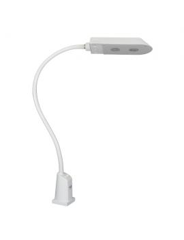 Lampe LED 230V/8,4 W L.100...