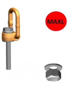 PLAW SL 0,3t  M8 L MAX
