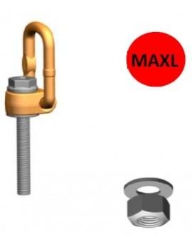 PLAW SL 8  M36 L MAX