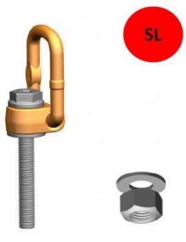PLAW SL 0,3T  M8 SL