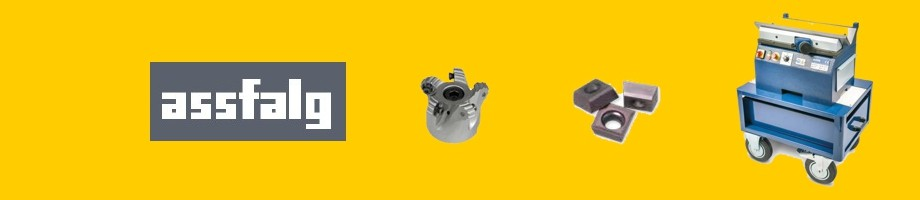 Accessoires/Machines ASSFALG